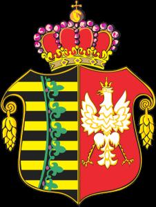 452px-POL_Chrzanów_COA